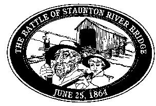 Staunton River Sentinel Volume IV, Issue II Historic Staunton River Foundation Spring/Summer 2011 Edition 2011 Officers President...Janet Johnson Vice-President..Korey Snead Secretary.