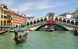 LEARN HOW TO BE A GONDOLIER 4 hours A unique enjoyable way to see Venice by water.