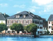 traditional hotels in Germany and