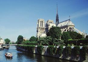 PARIS HISTORICAL PARIS 3 hours 45 mins Prepare to step back in time with this historical tour of Paris.