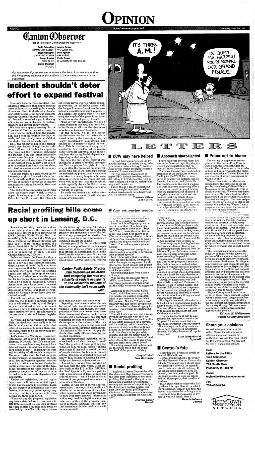 Canton Dbsmrc Your Hometown Newspaper Serving For 26 Years Pdf Diagram Whirlpool Cabrio Washer Parts Uploaded By Nikita On Opinion A10 C Home To Wnnewspnpers