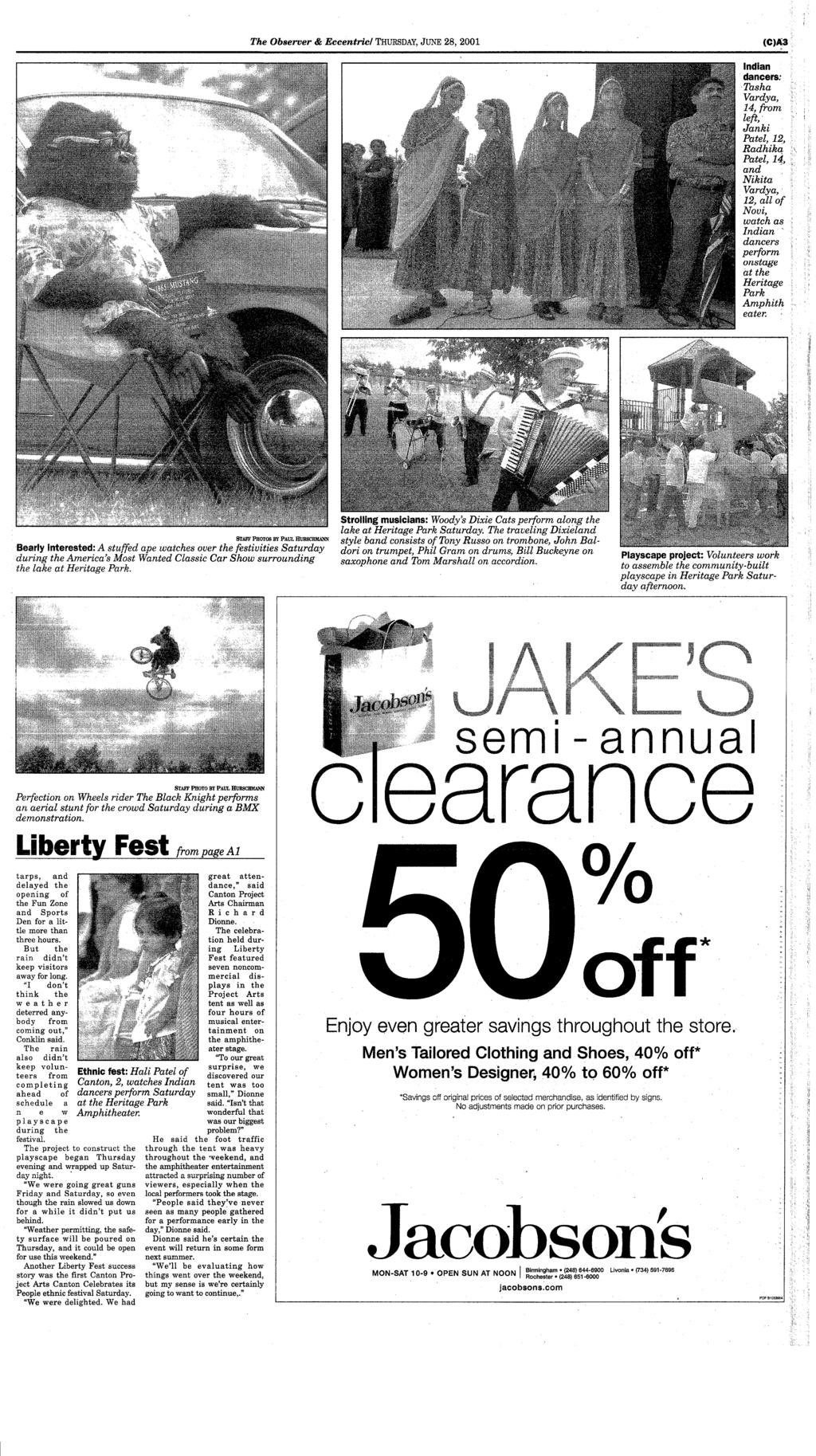 Canton dbsmrc your hometown newspaper serving canton for 26 years pdf the observer eccentric thursday june 28 2001 ca3 indian fandeluxe Images