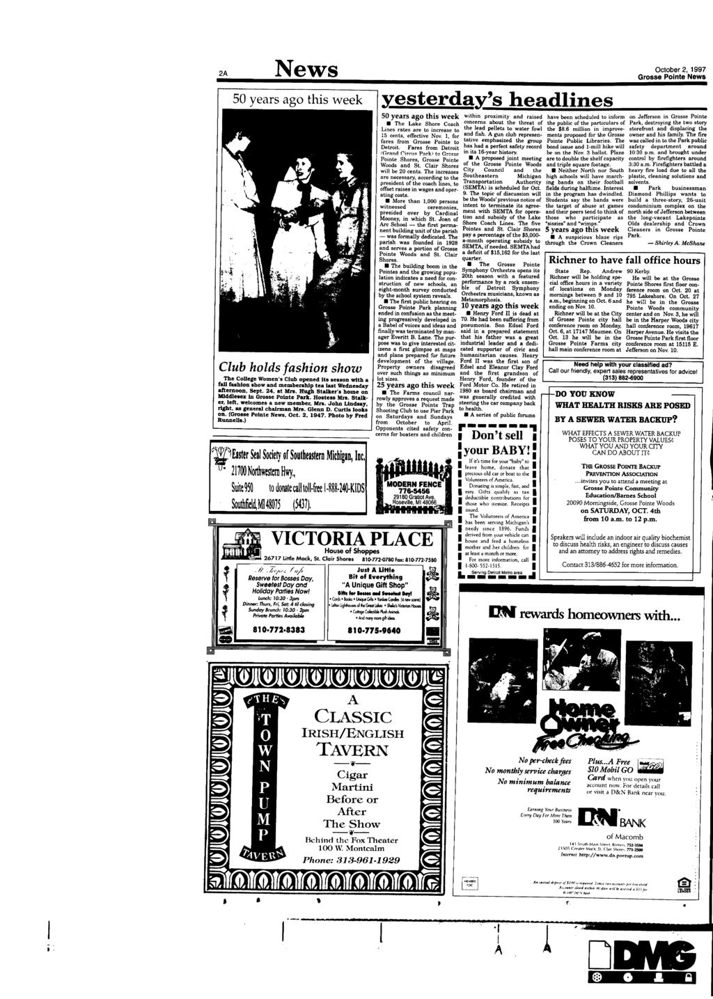 Iilc see skateboards pdf 2a news october 2 1997 grosse pointe news 50 years ago thisveek club fandeluxe Image collections