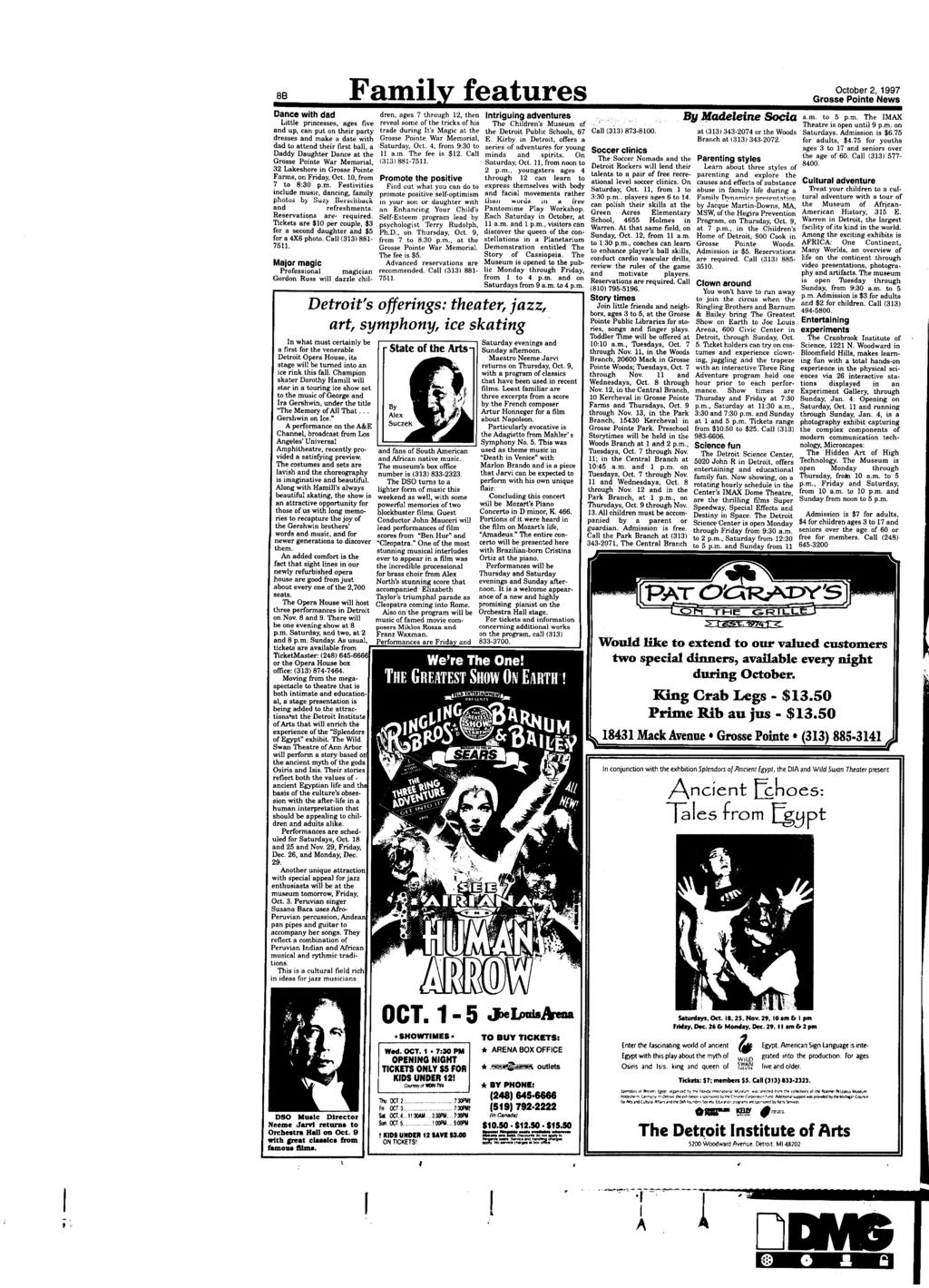 Iilc see skateboards pdf 88 famil features october 2 1997 grosse pointe news dance with dad little pnncesses fandeluxe Image collections