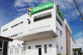 Excellence : Emergency SILOAM HOSPITALS BUTON SOUTHEAST SULAWESI 140 Bed