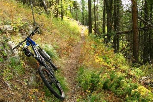 7/9/2016 Barbour Rock Recreation Trails Plan Columbia Valley Greenways