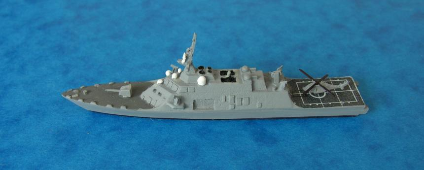 Midway Models Metal Miniatures Soviet cruiser Chapaev A small range of WW2 USN auxiliaries and submarines cast in resin; production long since ceased although the masters may have been passed to