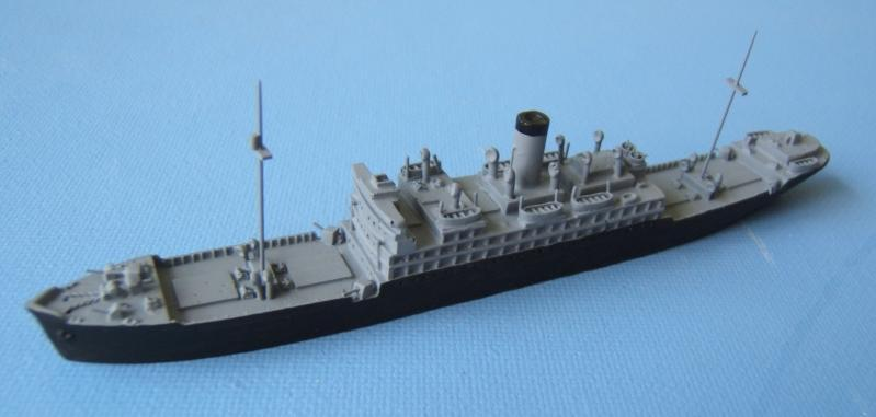 As of 2013 AH models became the sole manufacturer in the UK of Len Jordan, Hein Muck (aka Degen) and Wirral Minature Ship model kits.