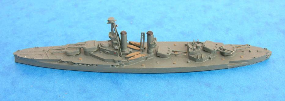 NAVIS/NEPTUN (AND COPY) Navis/Neptun are renowned for their high quality warship models, with Navis addressing ships built in the period 1890 to about 1919 (and for the Reichmarine 1920 35), and