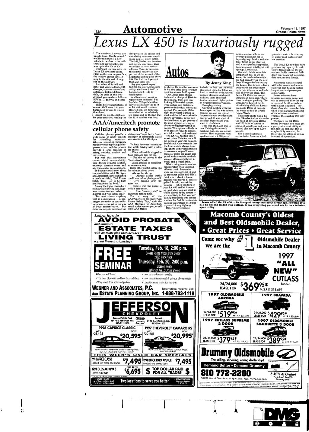 Lake St Clair Water Level Rising By Jim Stlckford Lilffwflter Piston Master Rem Honda Accord 90 93 At Mt Automotive 22a Lexus Lx 450 Is Luxuriously February 13 1997 Grosse Pointe News Rugged