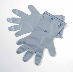 Category Hand Protection Chemical-Resistant LA102G NitriGuard Plus Unsupported Gloves Provides hand protection with resistance to cuts, snags and abrasions.