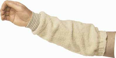 B-PAD 416400081 Bakers pad w/ handhole G-PAD 416401501 Bakers pad w/ elastic strap Jomac Medium Weight Terry Cloth