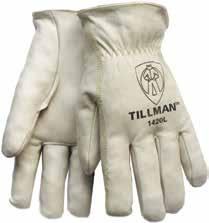 864L C34117651 Unlined drivers gloves L Pr 864XL C34121991 Unlined drivers gloves XL Pr 864 1420 Top-Grain Cowhide Drivers Gloves Features premium quality top-grain cowhide, Gunn cut and straight
