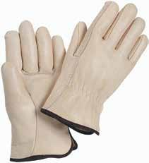 Y0145 Y0145S 416461445 Hi-viz leather drivers gloves S 12/Pk Y0145M 416461455 Hi-viz leather drivers gloves M 12/Pk Y0145L 416461465 Hi-viz leather drivers gloves L 12/Pk Y0145XL