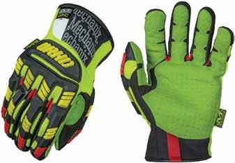 Category Hand Protection Trade & Utility 1485 TrueFit Pigskin Performance Gloves Made with top-grain pigskin with 3M Thinsulate winter lining.