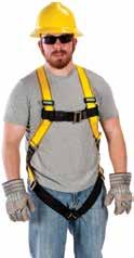 10077571 3085305B1 Construction harness Standard Features 10077571 Size Standard Back D-Ring Yes Hip D-Rings Yes Shoulder Pads Yes 10077571 10077571 back Workman Full-Body Harnesses Features 10072487