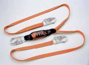 For positioning only and not intended for fall protection. 2NA/UBK Harness Belt Harness accessory for attaching tools.