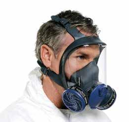 Category Respiratory Protection Reusable 7002 7000 Reusable Half Mask Respirators Lightweight design plus extra-wide sealing area provides all-day comfort.