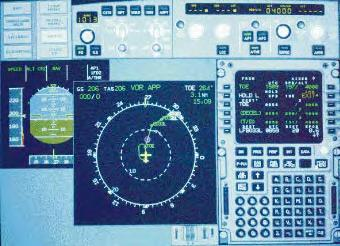 airbus fly by wire aircraft at a glance a pilot s first view captain