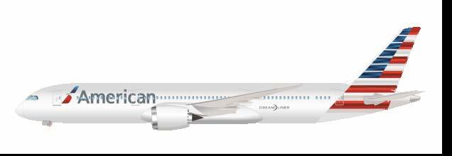 Airbus for 22 A350 aircraft We have also: Acquired an additional 47