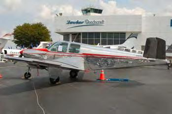 , Tullahoma, Tennessee Permanently displayed in the Bonanza/Baron Museum section of the Beechcraft heritage Museum, Tullahoma,