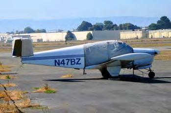 9.12 by FAA as Certificate Expired D-610 N47BZ D-611 Built 1947 Type 35 Regd.20.11.47 NC3177V Meyer & Turner Painting Co., Chicago, Illinois Officially became N3177V on 1.1.49 but probably carried later, if ever Regd.
