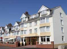 Friday We depart for Exmouth arriving at the Cavendish Hotel for the next 3 nights stay with dinner, bed and breakfast.
