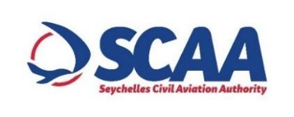 Safety Directive Seychelles Civil Aviation Authority SAFETY DIRECTIVE Number: Issued: 18 April 2018 Aircraft Leasing This Safety Directive contains information that is intended for mandatory