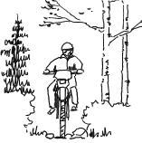 Alberta Recreation Corridor and Trails Classification System B.
