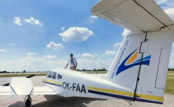 About Us We are Flying Academy Europe - Flying Academy Europe - Professional pilot training provider Perfect safety record, unprecedented student support and best in class training environment are